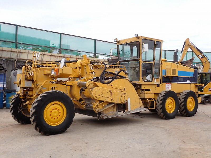 GS360-2
